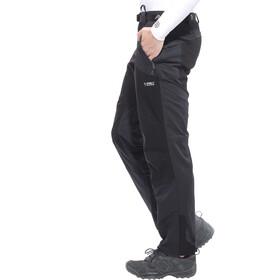 Directalpine Mountainer Pantalon Taille courte Homme, black/black